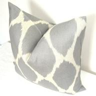 Quality aluminium net decorative pillow for sale
