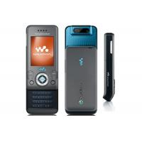 Buy cheap 2 MP 1600x1200 Pixels Camera USB Unlocking Sony Ericsson Phones W580 product