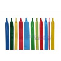 Buy cheap Single Wall Heat Shrink Tube W-1-PT -55℃ to 125℃ RoHS Compliant product