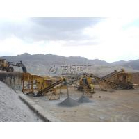 Quality High Quality Stone Production Line for sale