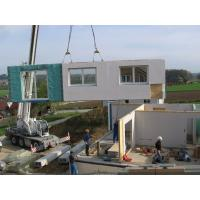Quality Prefabricated House for sale