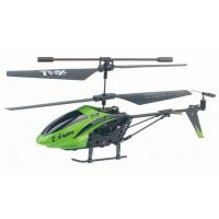 Quality 3ch 2.4Ghz radio control helicopter with gyro for sale