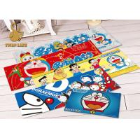 Buy cheap Art Design 100% Polyester printing digital custom printed rugs for home product