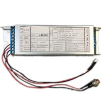 Quality Steel Casing Emergency Conversion Kit / LED Emergency Power Pack with Ni - Cd Battery for sale