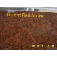 Buy cheap granite-Orient Red Africa from wholesalers