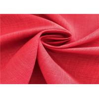 Quality 170D Plain Lightweight Breathable Performance Fabric Outdoor For Sports Wear Jacket for sale