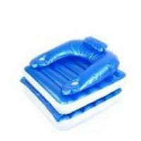 China Beach Inflatable Air Mattress on sale
