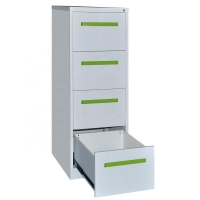 Quality 0.69 CBM 35Kgs Bearing Capacity Drawer Filing Cabinet for sale