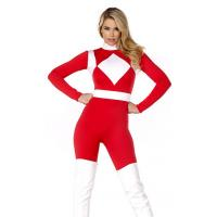 Quality Forceful Sexy Superhero Costume Wholesale with Size S to XXL Available for sale