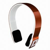 Quality Wireless Bluetooth Headset, Delivers Great Sounds of Music and Clear Nice Talking  for sale