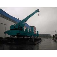 Quality Silent PHC Concrete Pile Driving for sale