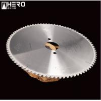 Quality Frame Profile Pcd Saw Blades , Diamond Tip Blade 100T 120T Long Service Life for sale