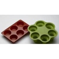 Quality Silicon Cake Pan for sale