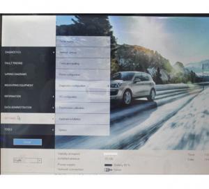Quality V15.1 Porsche PIWIS 2 Automotive Diagnostic Software For Piwis Tester II for sale