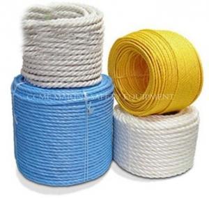 Marine Mooring polyamide PA / Nylon rope