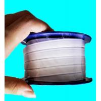 China PTFE Expanded Joint Sealant Tape 100% pure PTFE on sale