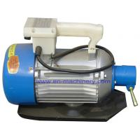 Quality Chinese Type Concrete Vibrator with Handle and Internal Attached Concrete Vibrator for sale