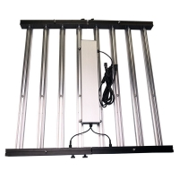 Quality Folding 2400lm 640w Indoor Led Grow Light IP44 for sale