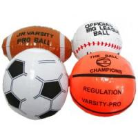China Embroidered Football Patches on sale