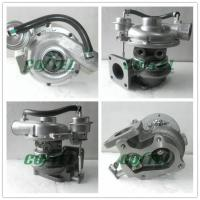 Quality 8971297081 Car Turbo Parts , Car Turbo Kit RHF5 For Isuzu Trooper Diesel Engine 4JG2 for sale