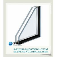 Quality toughened glass insulator for sale