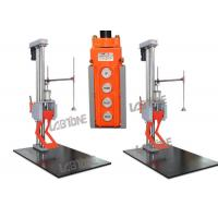 Quality 800*800*800mm Drop Weight Impact Testing Machine With ISO Certificate for sale