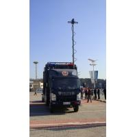 Quality Security CCTV Telescopic Mast Telescopic Vehicle Mounted Antenna Mast Pole for sale