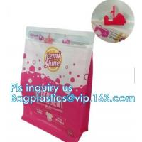 Buy cheap Child-resistant Packaging, Kraft Paper Child Resistant Bag, Opaque Plastic from wholesalers