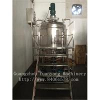 China Guangzhou liquid detergent homogenizer exporter-shampoo, liquid soap, cosmetic homogenizing on sale