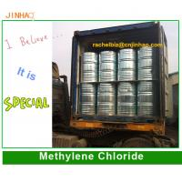 Buy cheap Foaming agent, Dichloromethane, brands solvent, queen of Methylene chloride, MC from wholesalers