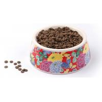 Quality Portable Eco Friendly Dog Products Food Water Bowl Ceramic Drink Dispenser Feeder for sale