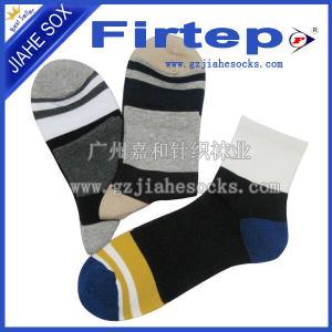 Quality Custom Men Logo Sport Socks Designed China Socks Factory for sale