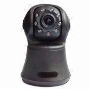 Quality Wireless IP Cameras with 1280 x 720 at 720P Night Vision, Waterproof, H.264 Compression for sale