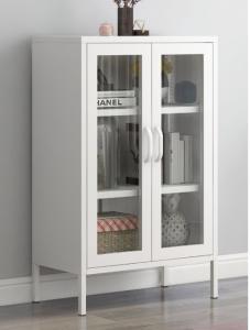 Quality Flat Packing Home Steel Storage Locker Shorty Locker for sale