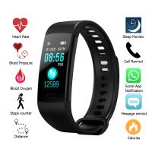 China Muti Language Bluetooth Smart Bracelet , Smart Fitness Bluetooth Bracelet For Step Counter on sale