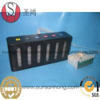 China Colot Refill Kits for HP,Canon,Lexmark,Samsung,Epson and Brother printers on sale