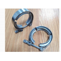 Quality Heavy Duty 3in Band Clamp For Downpipe And Auto Exhaust System for sale