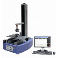 China X - Y Axis Universal Testing Machine for The Testing of Tensile on sale