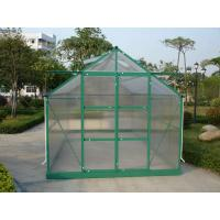 Quality The best greenhouse supplies for yours in China for sale