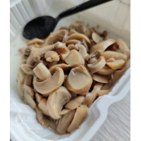 Quality IFS 800g No Impurity Canned Pickled Mushrooms With Typical Taste for sale