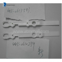 China New Original NCR 5886 5887 Shutter Guide Block 445-0610259 on sale