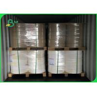 Quality Width 25mm 28mm 35mm Recyclable And Non - Polluting Cigarette Paper For Package for sale
