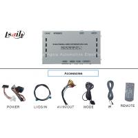 Buy Auto VIDEO Interface Box for BMW , CIC NAVI DVD TV BT Mirror Link REAR 2010 - 2012 at wholesale prices