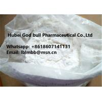 Quality Primobolan Lean Muscle Raw Steroid Powders Methenolone Acetate 434-05-9 for sale