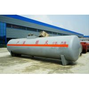 Buy cheap 5 Cbm 5 Ton Fuel Storage Tank , 5000kg Kerosene Paraffin Storage Tanker from wholesalers