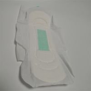 Quality Biodegradable Female Sanitary Napkin Organic Anion Sanitary Pads for sale