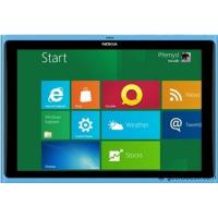Buy cheap RAM 2G, SDD 32G windows based tablet pcs with WIFI+G-sensor 360 degree rotating product
