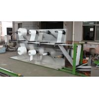 Buy cheap Automatic Non Woven Bags Manufacturing Machine Shear Type Round Knives product