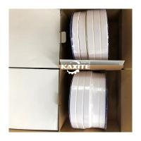 China Expanded PTFE Joint Sealant Adhesive Gasket Tape on sale