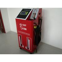 Quality Automatic Transmission Flush Machine With Intelligent Electronic Control for sale